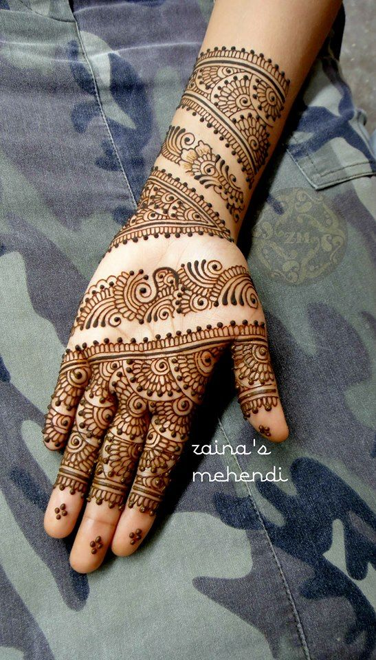Mehndi | Unique mehndi designs, Henna patterns, Mehndi designs