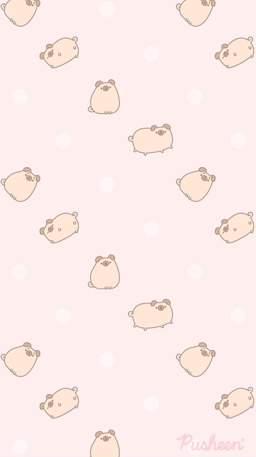 Pin By Breianne Ybarra On Pusheen Pusheen Cute Pusheen Cat Kawaii Wallpaper