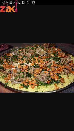 طريقة عمل المنسف الاردني على اصوله ازكى من هيك مفيش زاكي Syrian Food Mediterranean Recipes Lebanese Recipes