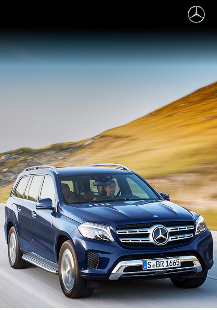 Cool Mercedes: The new Mercedes-Benz GLS: the S-Class among SUVs. DREAM BOARD | Ideas & Inspiration Check more at http://24car.top/2017/2017/07/23/mercedes-the-new-mercedes-benz-gls-the-s-class-among-suvs-dream-board-ideas-inspiration/