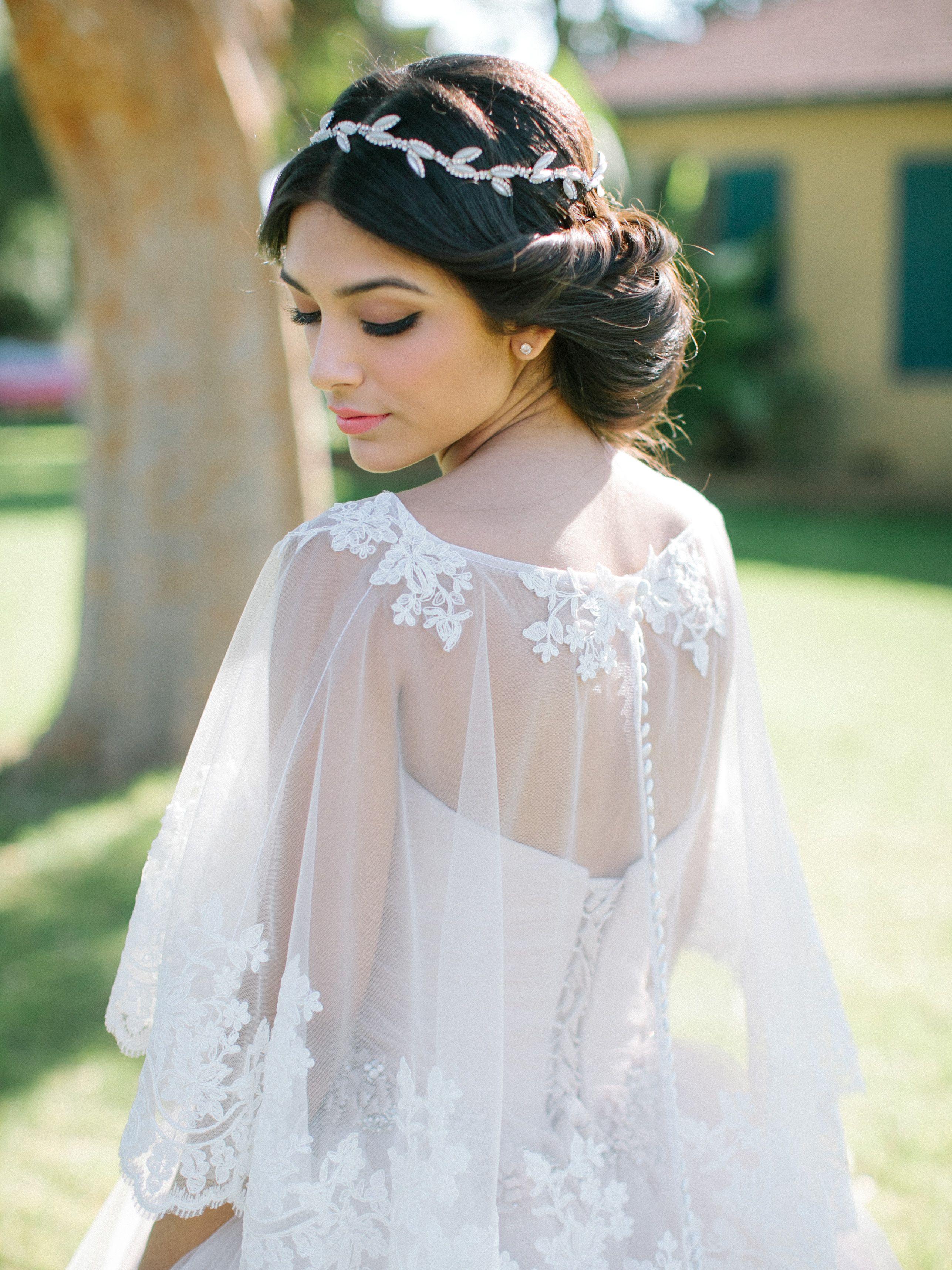 victorian era bridal inspiration - wedding sparrow   best