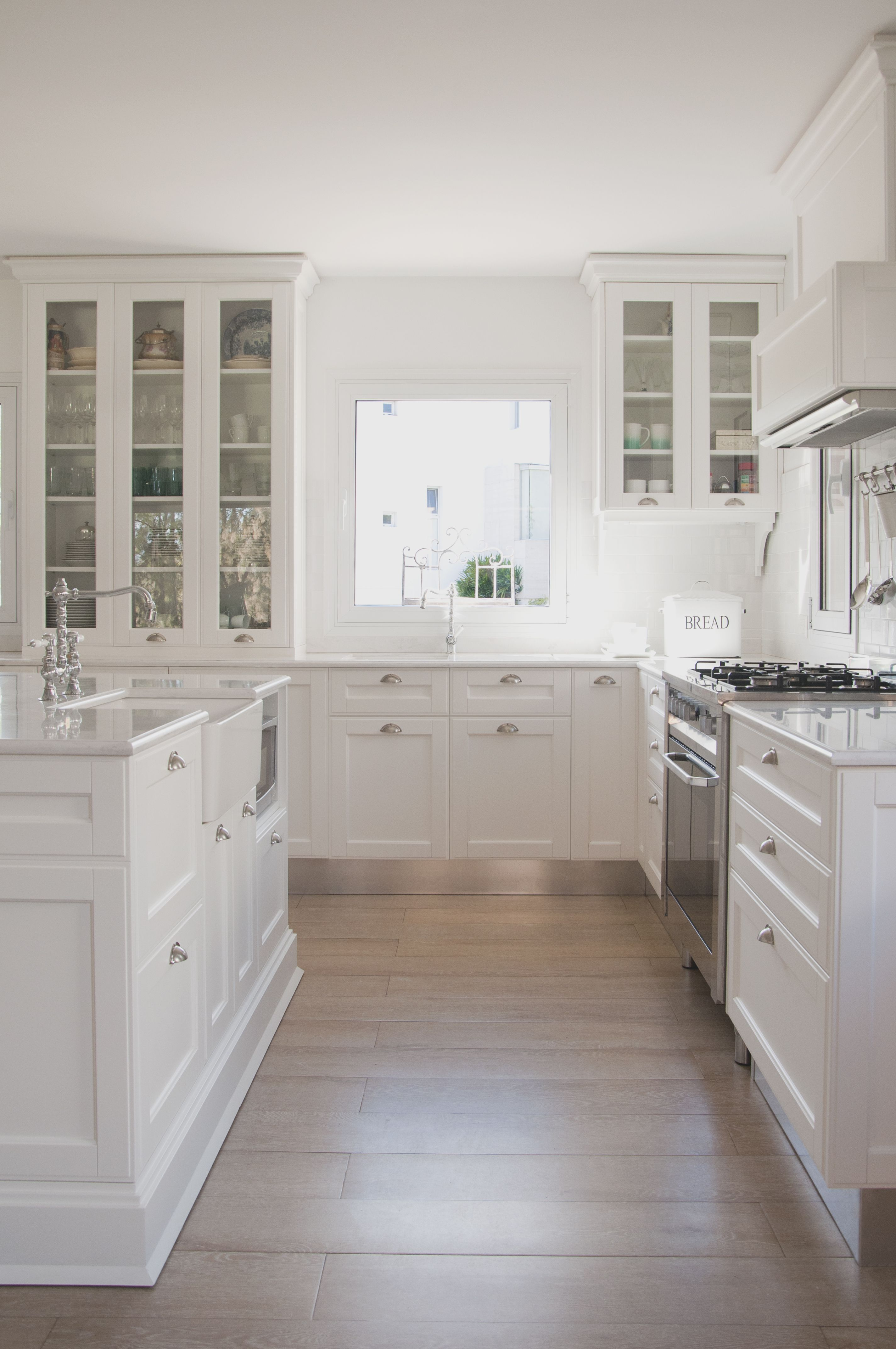 Home and interior inspiration @shabbyyhomes credit: @lindabvik ...