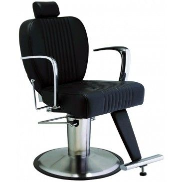 Barbershop Stuhl Lord Things To Wear Barber Chair White