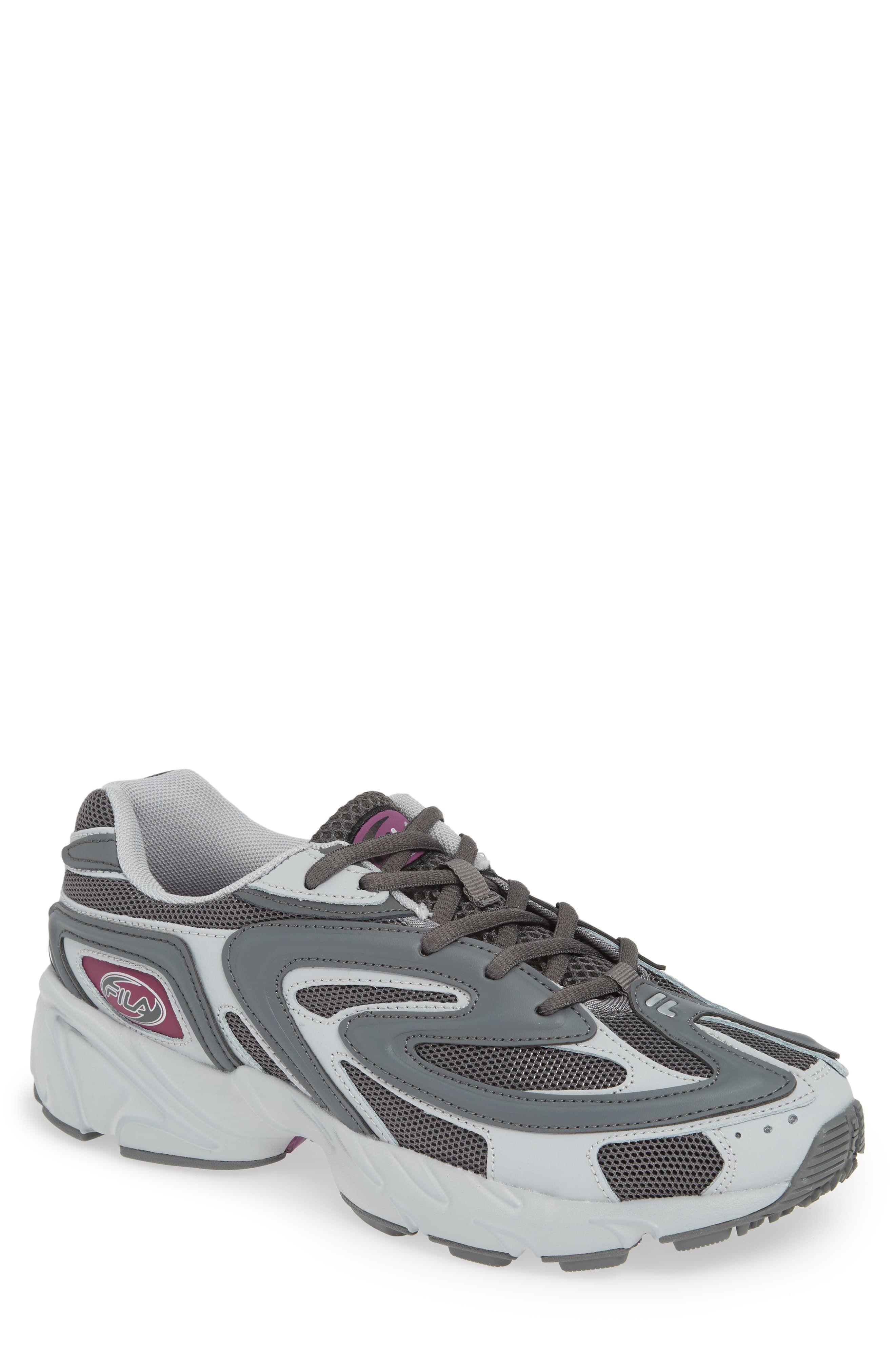 FILA Chaussures Junior V94M WhiteFila NavyFila Red