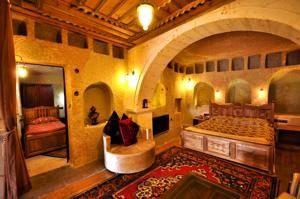 MDC Cave Hotel Cappadocia, Urgup, Turkey