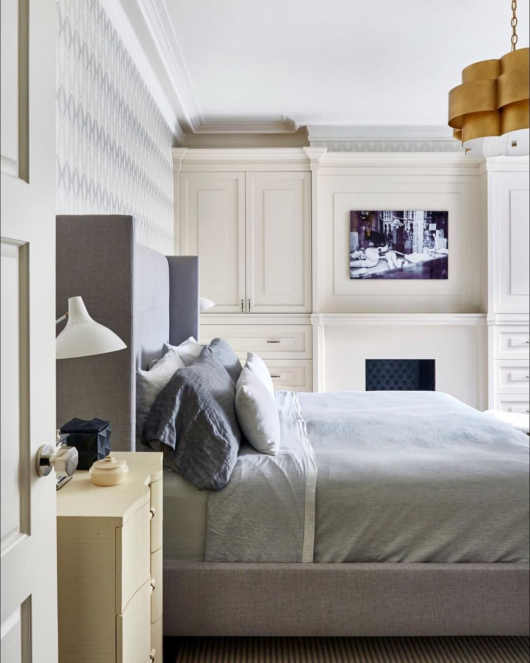 Master Bedroom By Toledogeller