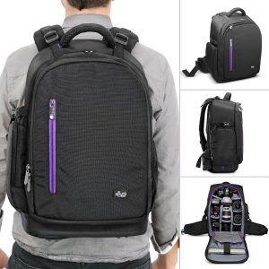 Top 7 Best DSLR Camera Backpacks - Top7Pro d69647223dd9a