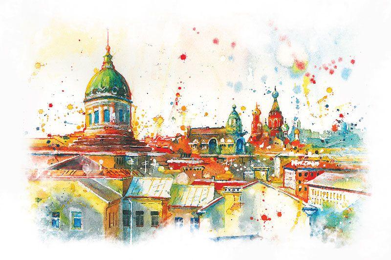 признаны открытка на день города рисунок предназначены для
