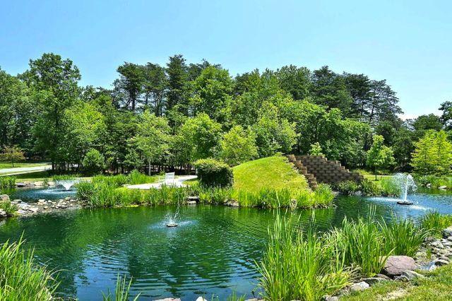 Rock Creek Gardens Silver Spring Md