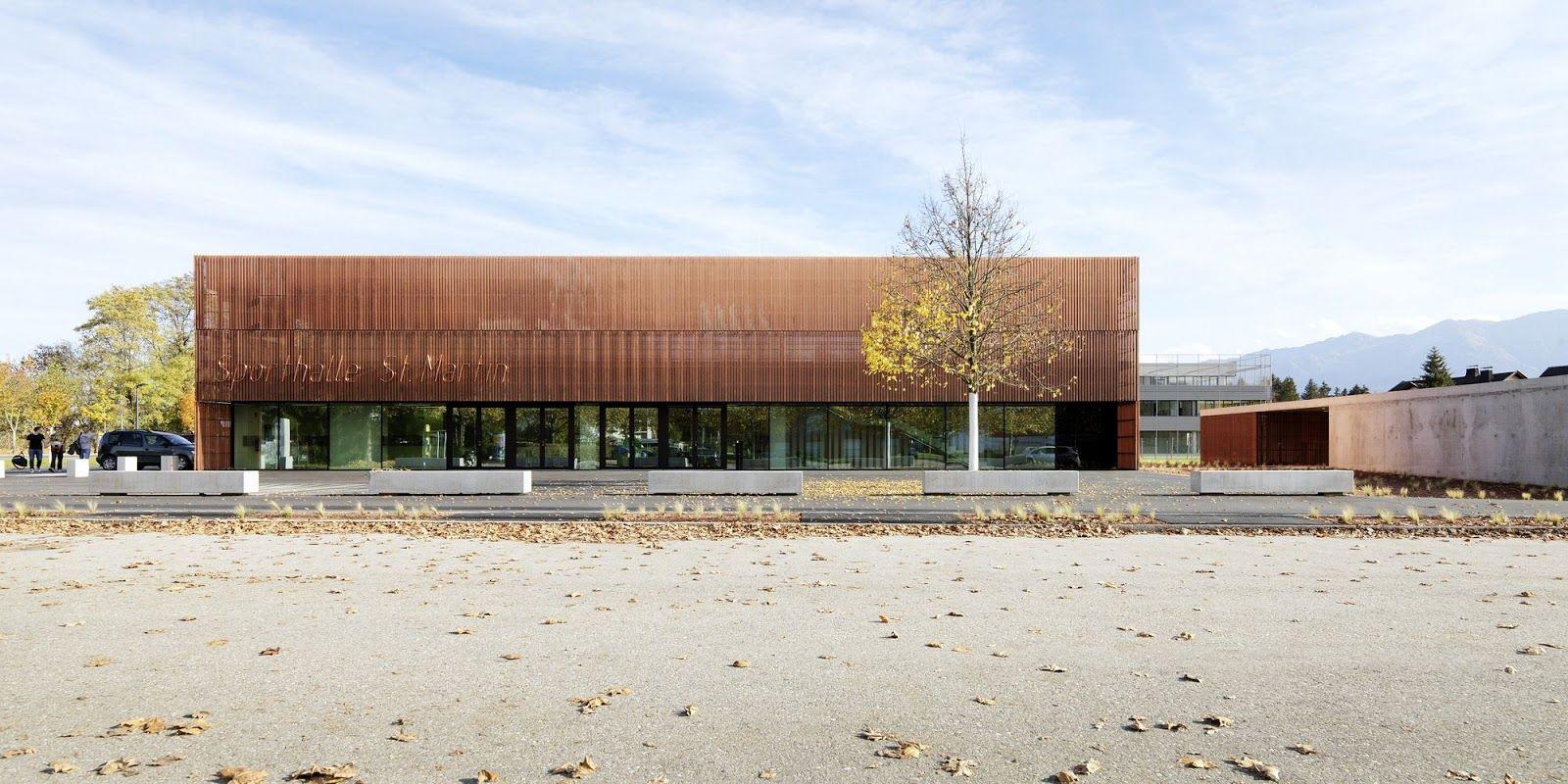 Dietger Wissounig Architekten
