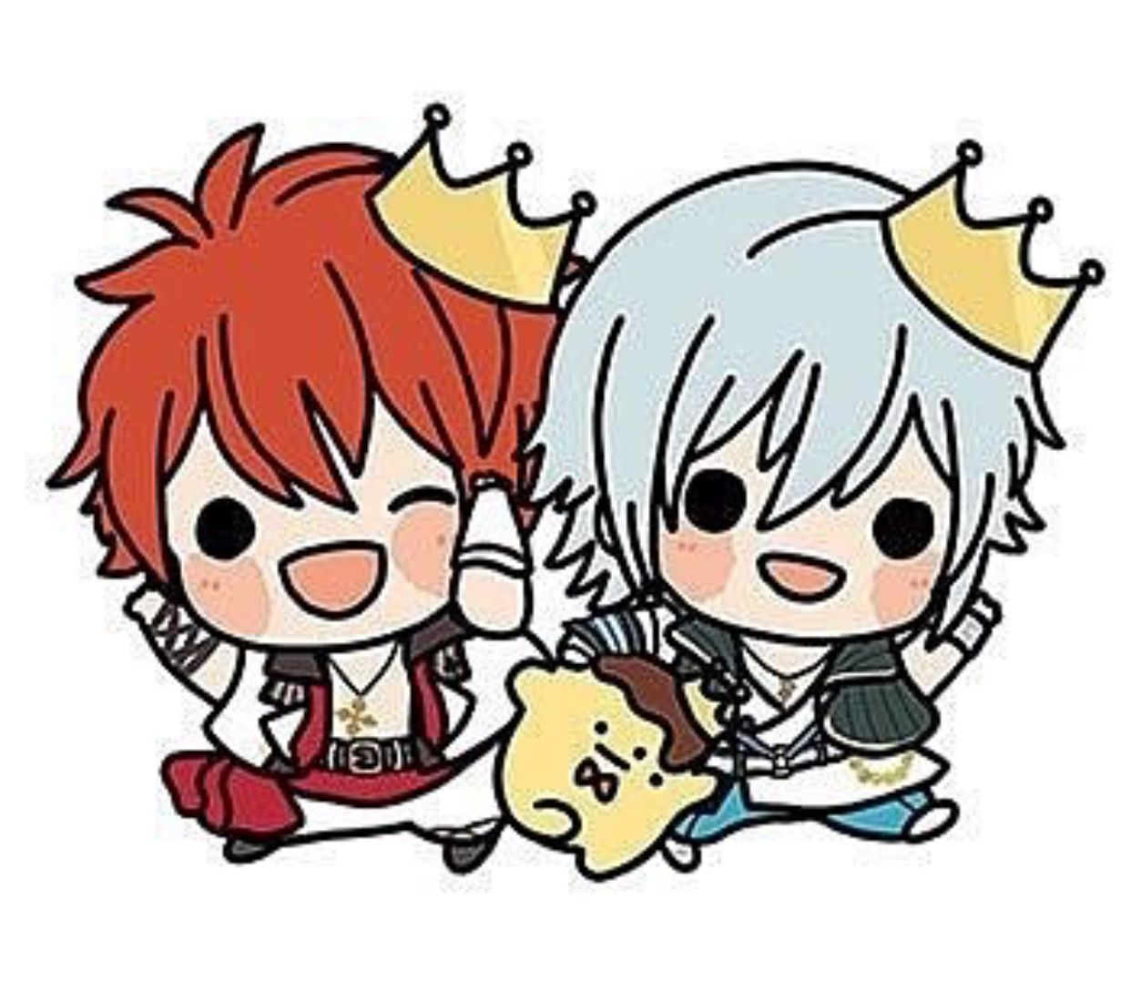 Pin by ^_^Suna on Idolish7 Anime boy, Anime, Idolmaster