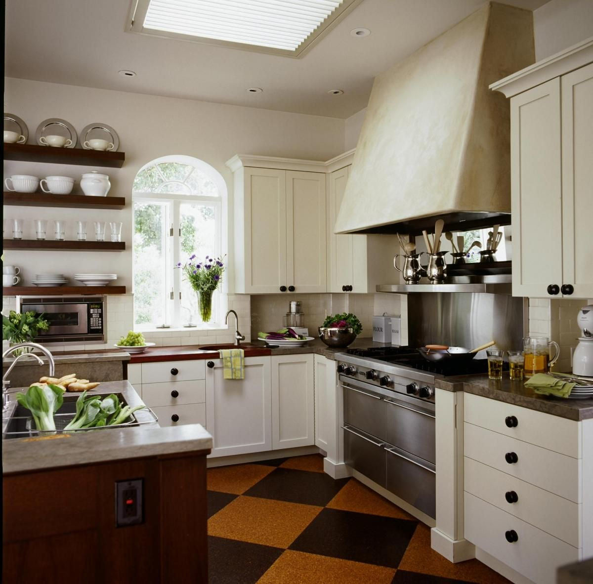 Novato Estate Cultivate  In The Kitchen  Pinterest Custom Kitchen Styles Designs Design Inspiration