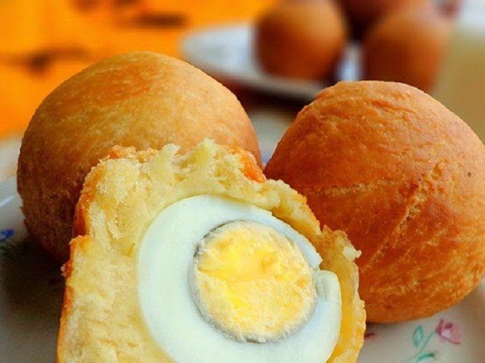 5 cosas que sucederán a tu cuerpo si comes un huevo al día