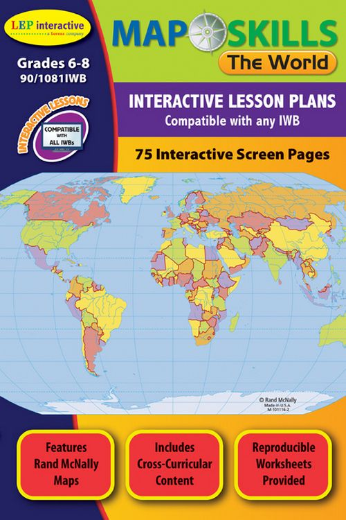 This interactive whiteboard software is designed for map skills this interactive whiteboard software is designed for map skills units it introduces students to the gumiabroncs Images