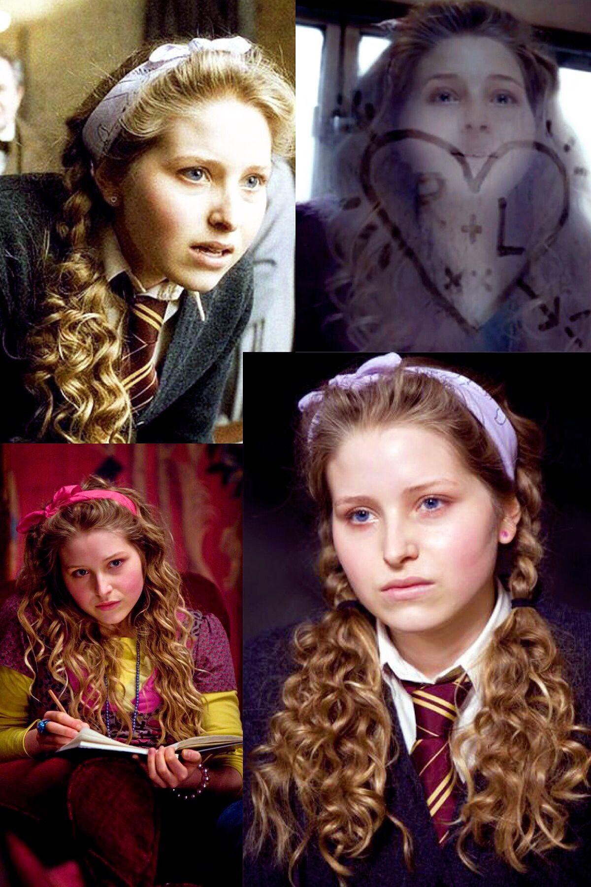 Lavender Brown Lavender Brown Harry Potter Harry Potter Friends Harry Potter Love