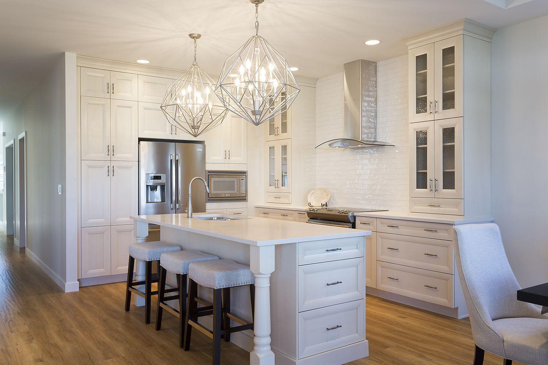 Transitional Kitchen Remodeling Detroit Mi Kitchen Remodel Cost Of Kitchen Cabinets Transitional Kitchen Design