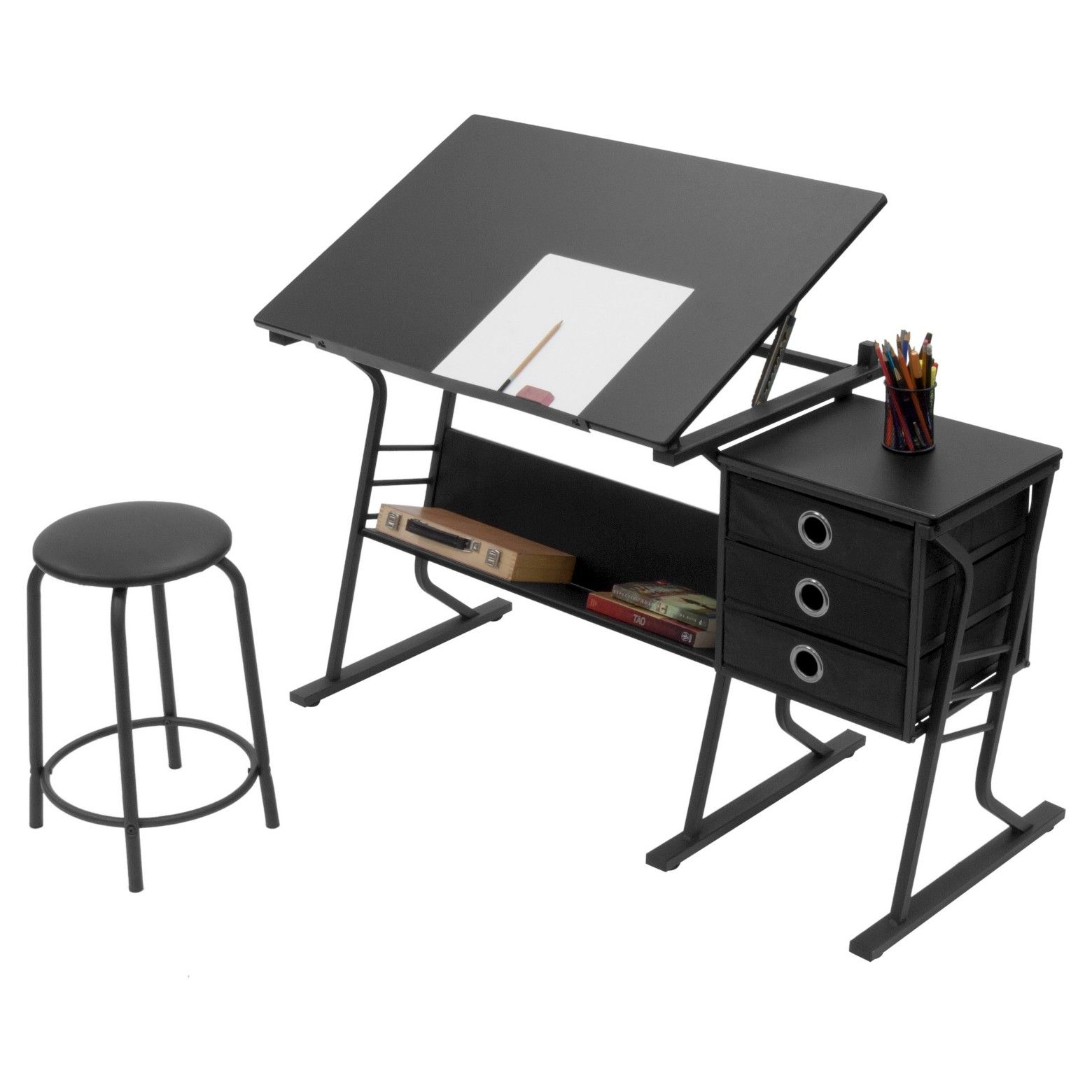 21++ Hobby and craft table ideas