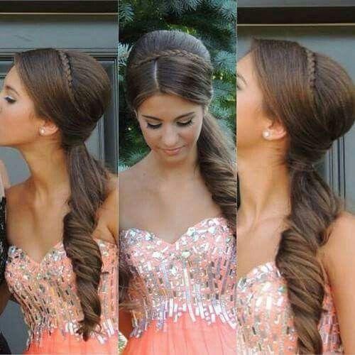 Lo más universal peinados juveniles Fotos de las tendencias de color de pelo - Fiesra | Peinados juveniles, Peinados, Peinado y maquillaje