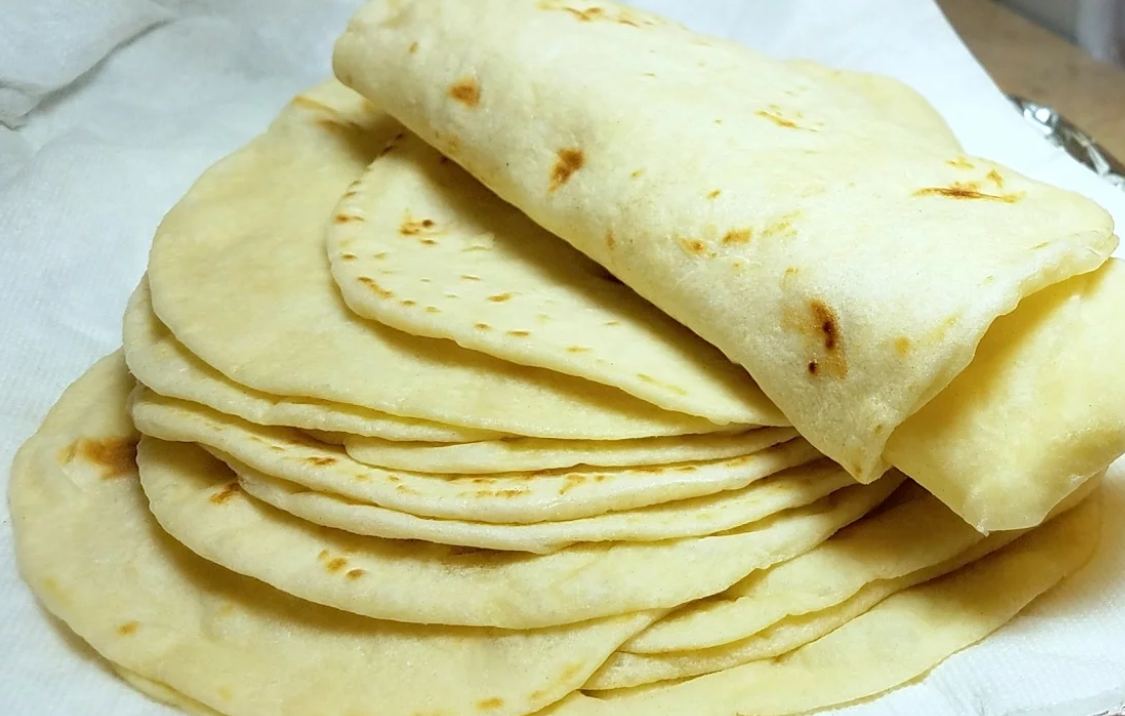 Here is an easy recipe for soft flour tortillas. You can also go to my You Tube channel to watch how I make them. www.youtube.com/gochujangmama