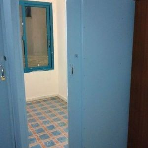 Closed Wooden Partition with own Door available in Shared Apartment - Room on…