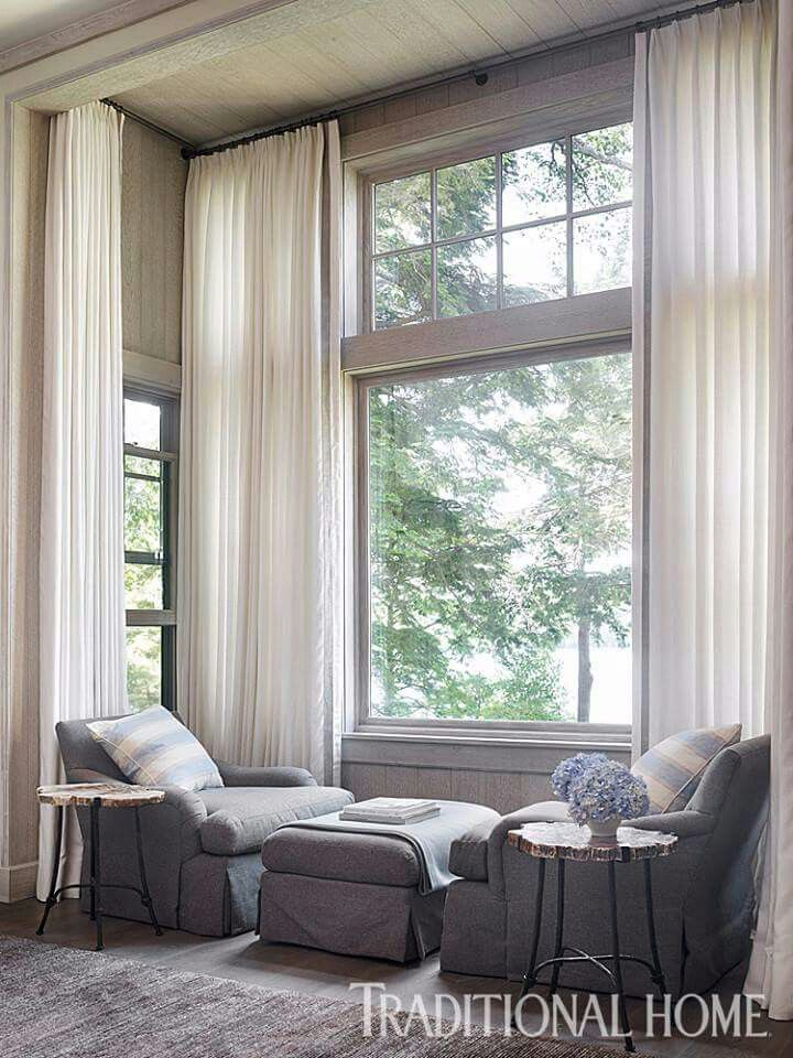 Window The perfect reading nook The