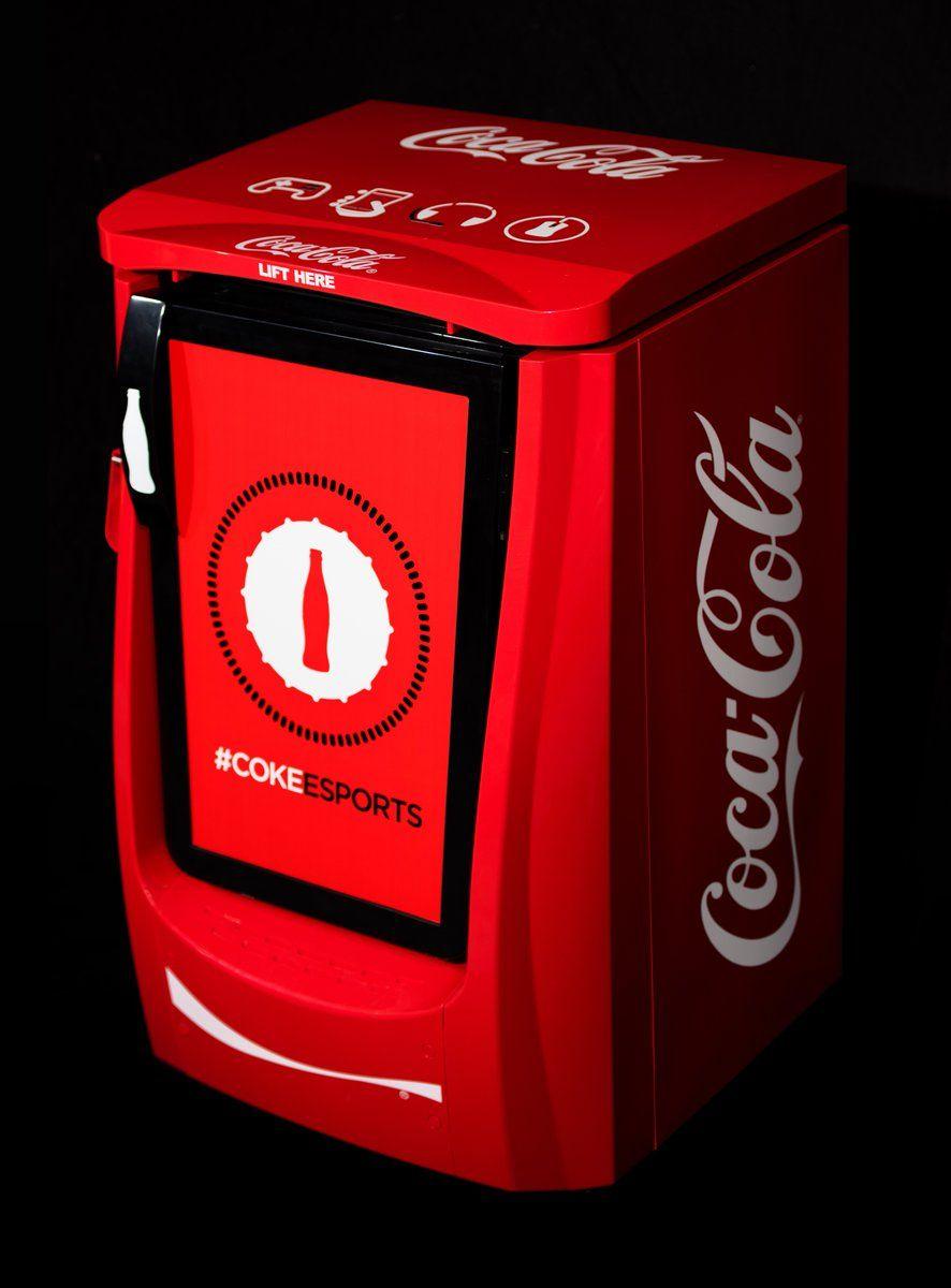 Image Result For Coke Esports Esports Cola Coke