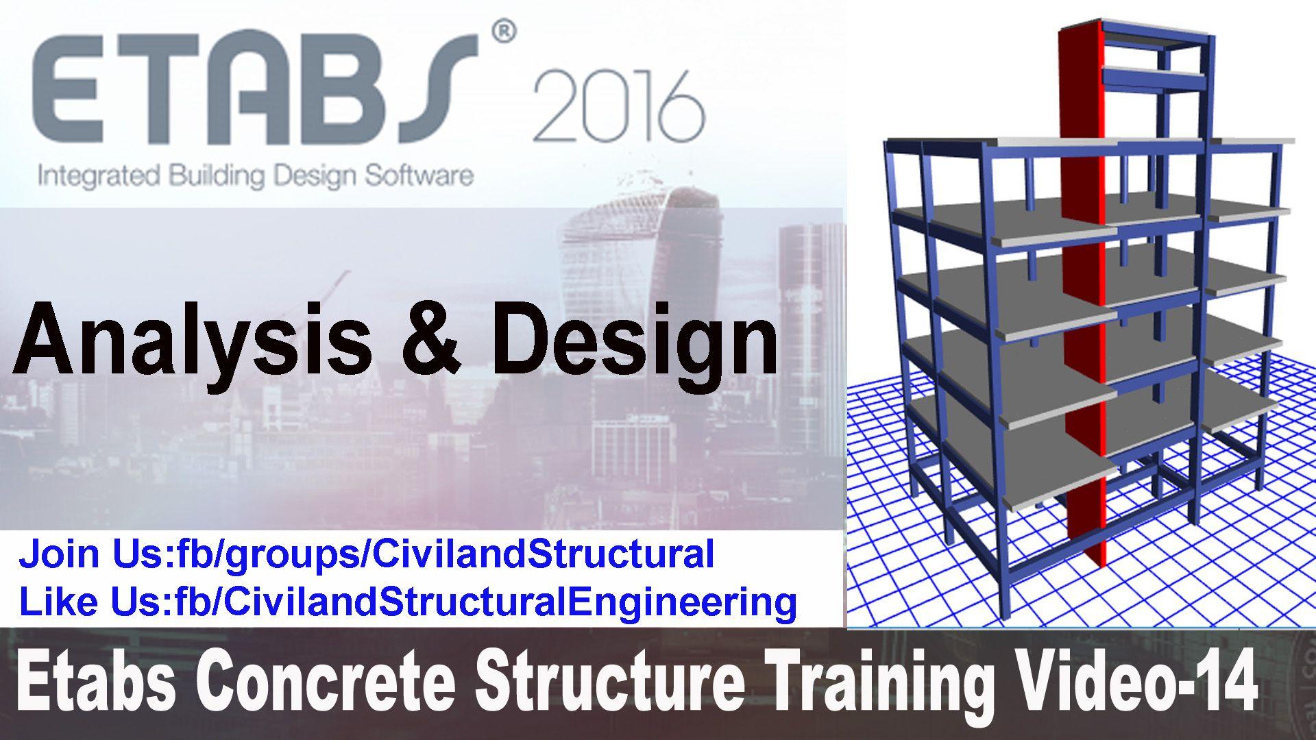 Etab civil engineering software free full version download