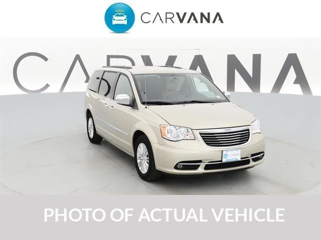 Car Brand Auctioned Chrysler Town Country Touring L 2013 Touring