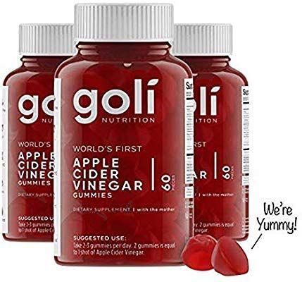 Pin on Goli Nutrition/Goli Gummy/ACV Gummies/Diet.
