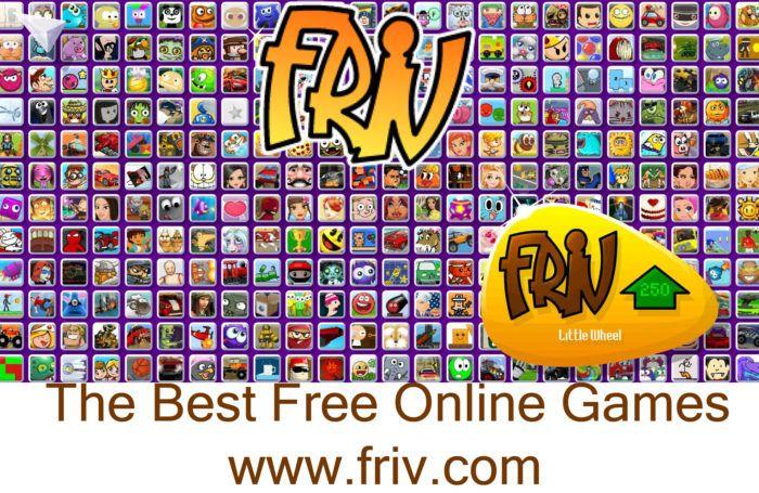 friv com the best free online