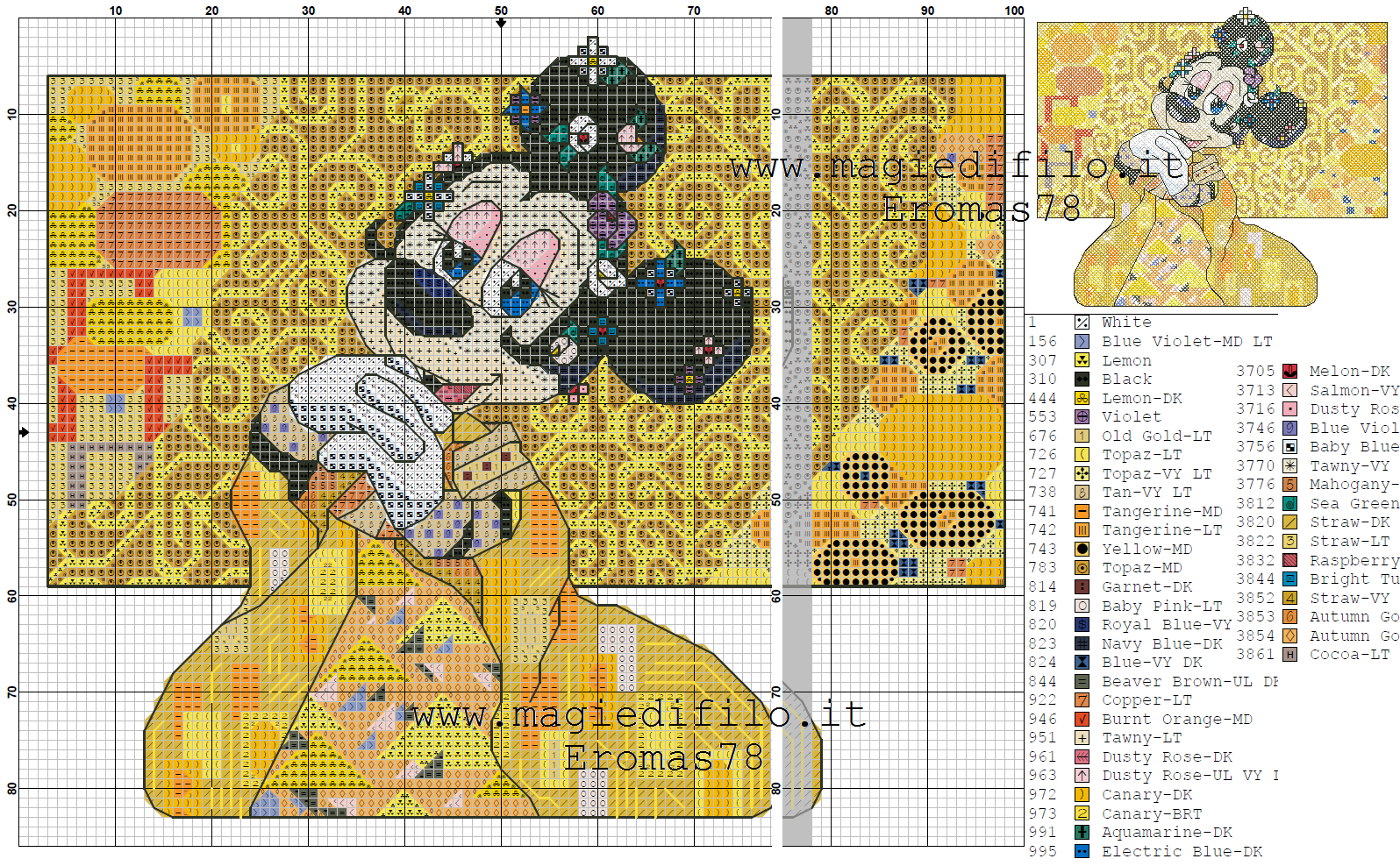 Mickey Mouse Pixel Art pin by theresa hood on cross stitch | disney calendar, cross
