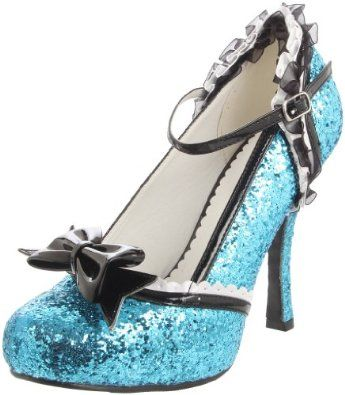 ee6daa3043c Ellie Shoes Women s 453-Lacey Pump. Saloon Girl Shoes!