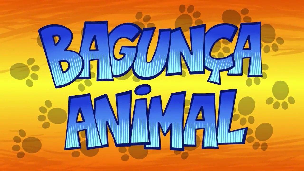 Turma Da Monica Cinegibi 7 Bagunca Animal Filme Completo Hd