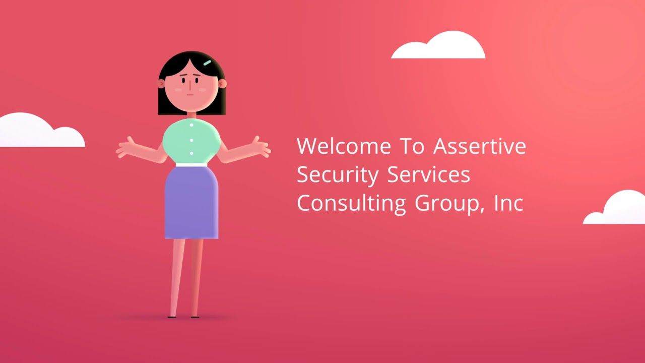 Assertive Security Services Consulting Group Inc In Woodland