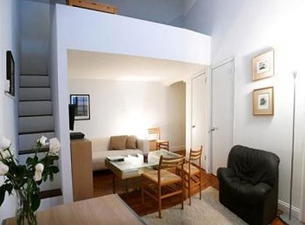 decoración apartamentos pequeños MY D+I AND SPACE Pinterest - decoracion de apartamentos pequeos