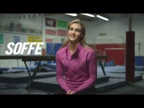 Soffe Fall14 Photo Shoot: Behind the Scenes with Kori Wilbourn - YouTube