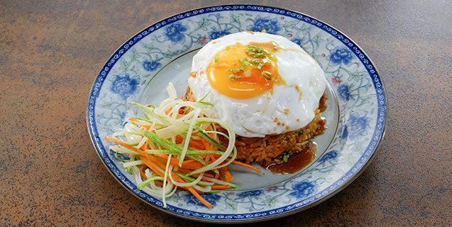 Family kitchen with sherson afc pinterest asian food channel get this fried rice recipe from ann lian on family kitchen with sherson forumfinder Choice Image