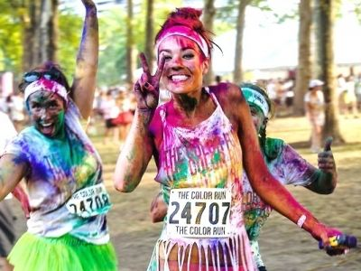 A great set of tips to help shake the butterflies you may have about your first 5K.