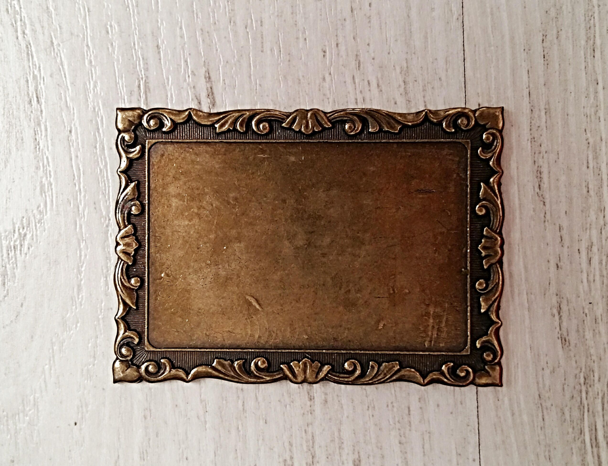 Photo frame Small photo frame Brass photo frames Decorative plates Mini metal & Photo frame Small photo frame Brass photo frames Decorative ...