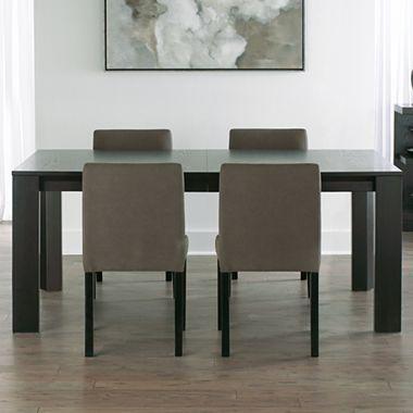 Crate & Barrel look alike Studio™ Tribeca 5 pc Dining Set from
