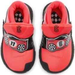 Kyrie 6 Super Vroom Schuh für Babys und Kleinkinder – Rot NikeNike
