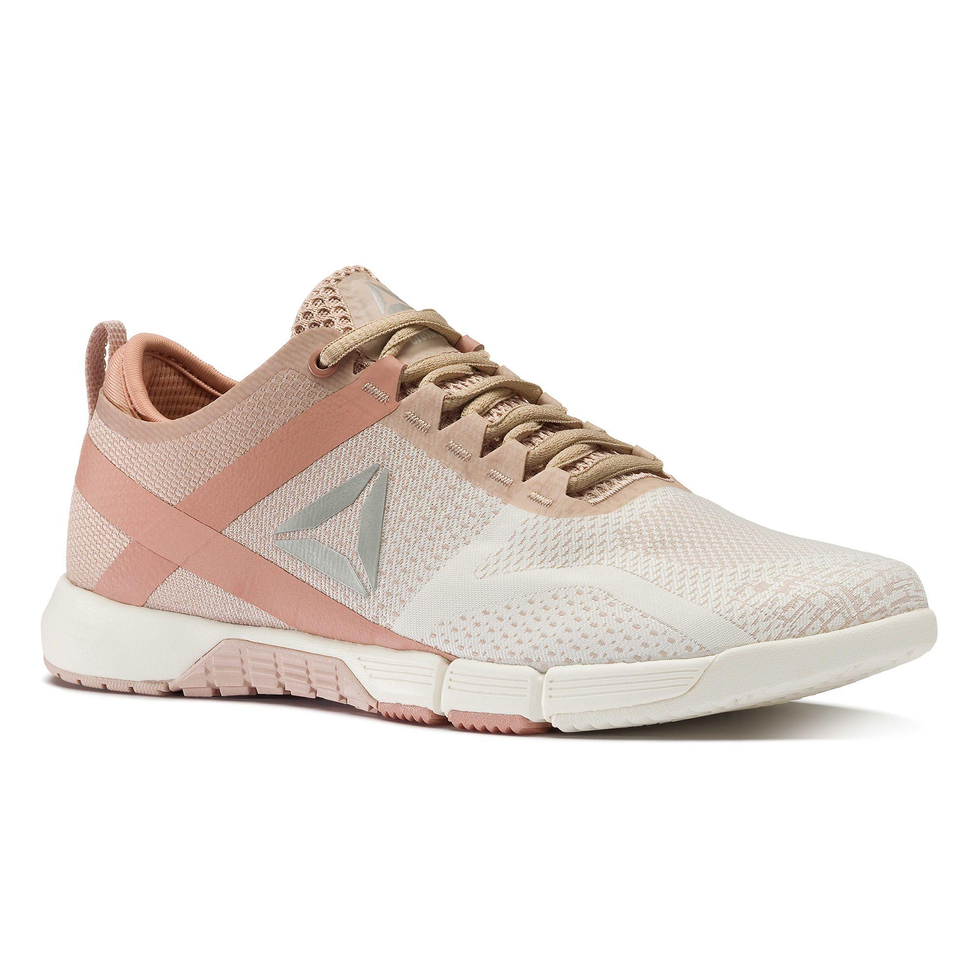 e54c899b054895 Reebok CrossFit Grace TR - Pink