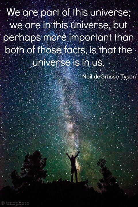 Image result for a universe inside us