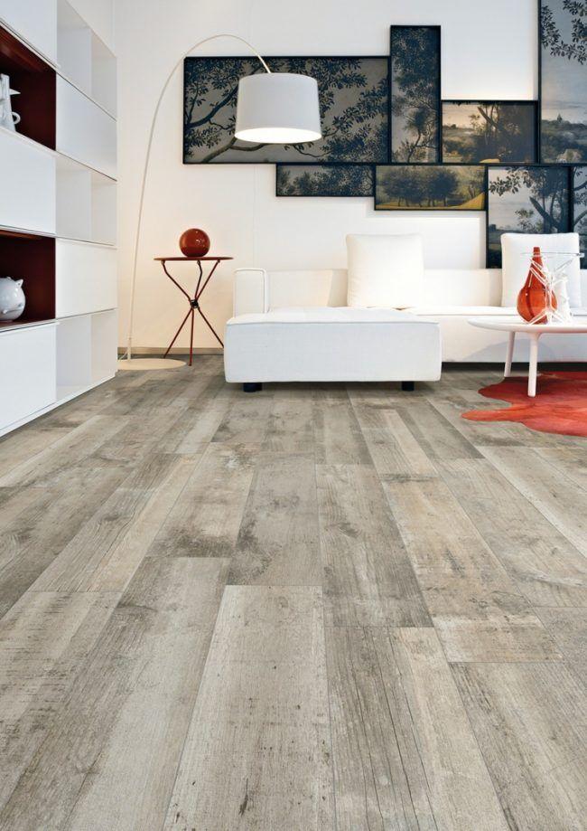 fliesen in holzoptik grau elegant rustikal weiss moebel. Black Bedroom Furniture Sets. Home Design Ideas