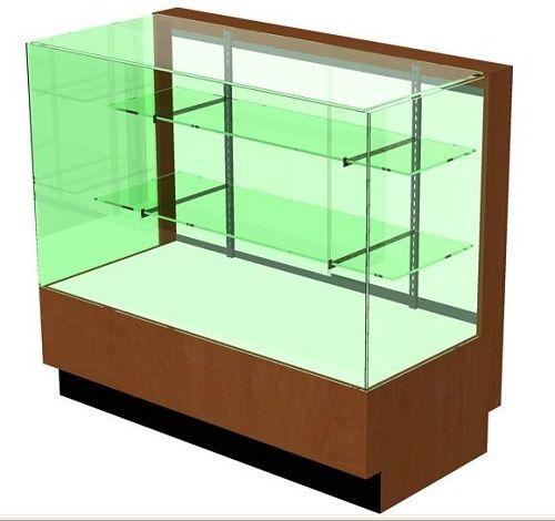 Vitrinas para tiendas vitrinas de comercio vitrinas para - Vitrina a medida ...