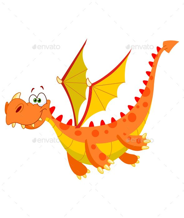 Pink Dragon Png 320 320 Cartoon Dragon Dragon Pictures Dragon Images