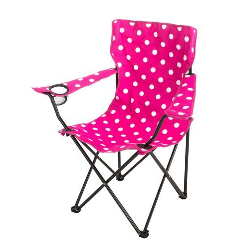Amazing Academy Sports + Outdoors™ Polka Dot Chair