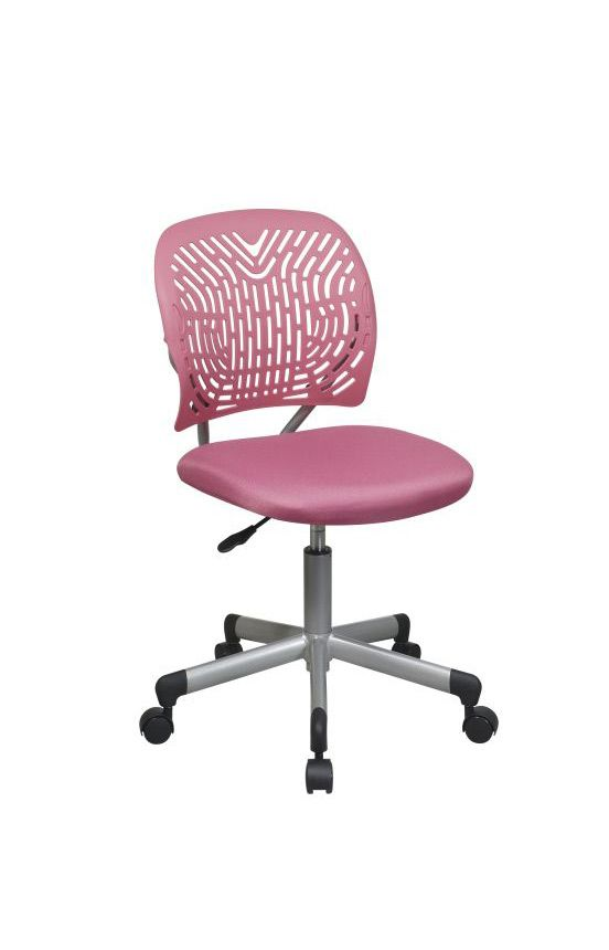 office star chairs. Office Star Chairs OSPD Designer Task Chair Hot Pink - Rugs USA