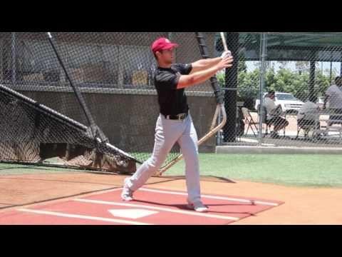 Jaxon Snipes Baseball Recruiting Video St Ignatius 2017 Recruitment Baseball Video