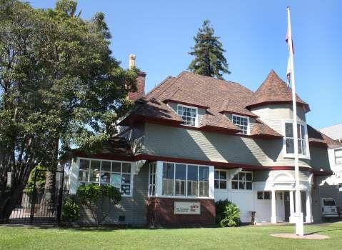 bernard maybeck houses - Google Search